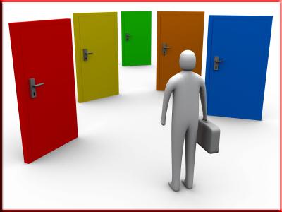 Business scenario planning